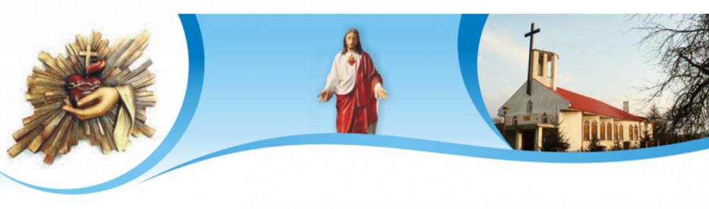 Parafia Najświętszego Serca Jezusowego w Jarosławcu
